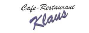 Cafe Restaurant Klaus
